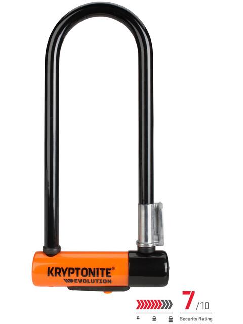 Kryptonite Evolution Mini-9 - Antivol vélo - noir